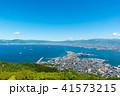 函館山 眺望 函館市の写真 41573215