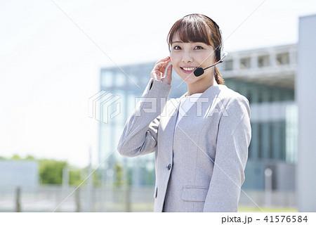 ビジネス 41576584