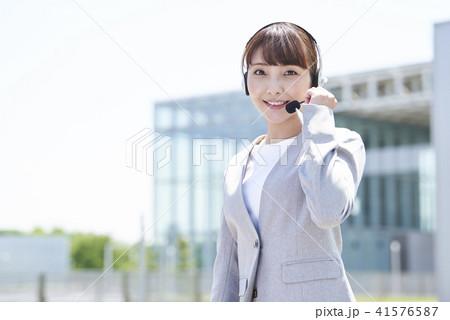 ビジネス 41576587