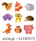 animals character design 41580572