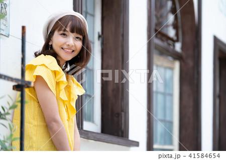 若い 女性 ポートレート  41584654