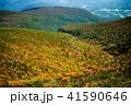 安達太良山 山 秋の写真 41590646