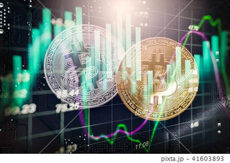 ビットコイン イベント3月