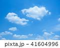 青空 空 雲の写真 41604996
