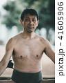 Sumo wrestling 41605906