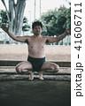 Sumo wrestling 41606711