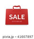 ショッピング 買い物 ラベルのイラスト 41607897