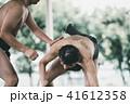 Sumo wrestling 41612358