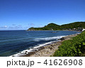 海 海岸線 海岸の写真 41626908