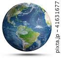 惑星 地球 大気のイラスト 41631677