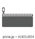 筆箱 筆記具 筆記用具 小銭入れ 財布 イラスト アイコン 41631854