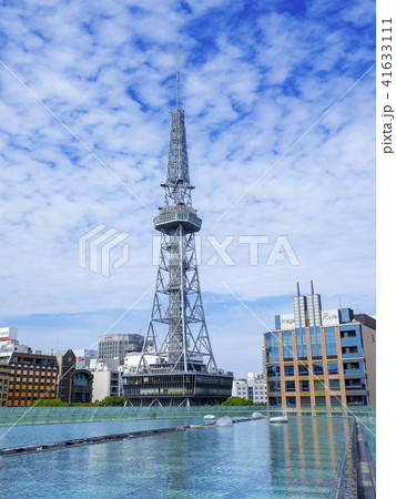 名古屋都市風景・オアシス21 41633111