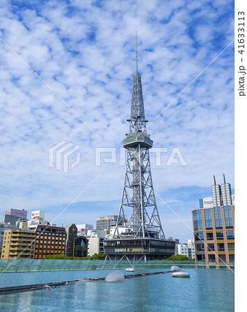 名古屋都市風景・オアシス21 41633113