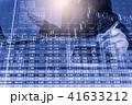 ビジネス 商売 データの写真 41633212