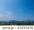 新緑の姫路城 41633456