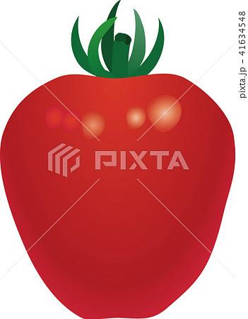トマト 41634548