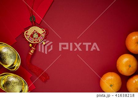 Chinese new year 2019 41638218