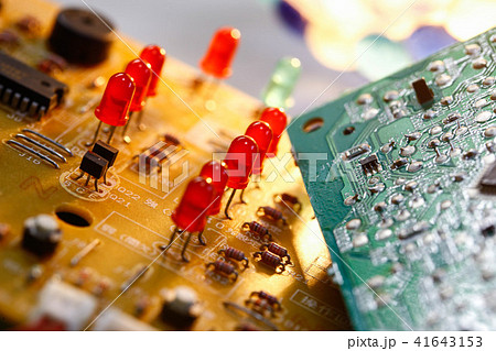 回路基盤 41643153