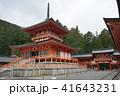 東塔 比叡山 延暦寺の写真 41643231