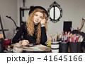 The Yong Artist Girl 41645166