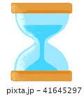 クレヨン 砂時計 41645297
