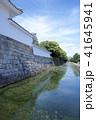二条城 城 晴れの写真 41645941