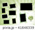 アルバム デザイン 柄のイラスト 41646339