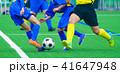 サッカーフットボール 41647948