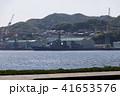 長崎港 長崎造船所 造船所の写真 41653576