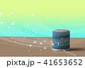 スマートスピーカー 41653652