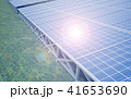 ソーラー発電 41653690
