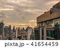 都会 都市 都市風景の写真 41654459