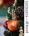 クリスマス オーナメント 飾りの写真 41656205