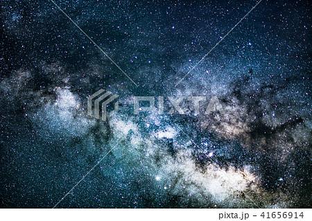 天の川 41656914