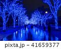 クリスマス 冬 日本の写真 41659377