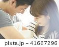 アジア人 女性 夫婦の写真 41667296