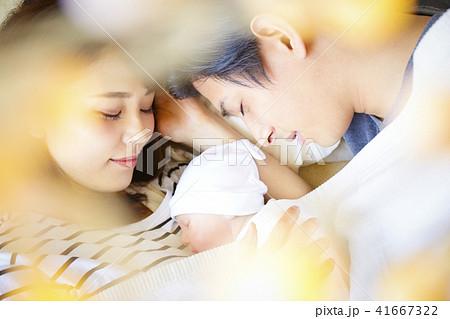 赤ちゃん 子育て 41667322