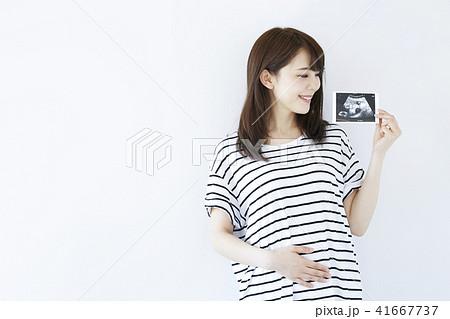 女性 妊娠 41667737
