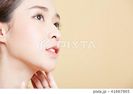 女性 ビューティーシリーズ カラーバック 41667905