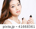 女性 ビューティーシリーズ メイク 41668361