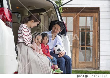 仲良し家族イメージ 41672758