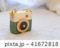 カメラ 木 写真機の写真 41672818