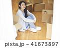 人物 女性 若い女性の写真 41673897
