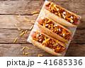 チーズ 食 料理の写真 41685336