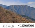 二ノ塔 三ノ塔 丹沢山地の写真 41690599