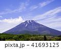富士山 山 富士の写真 41693125