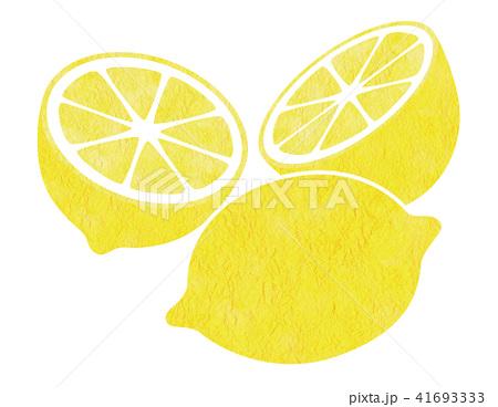 レモン 41693333