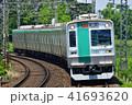 京都市営地下鉄10系電車 41693620