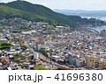 尾道の風景 千光寺公園よりの眺望 41696380