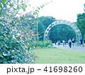 初夏の代々木公園 41698260